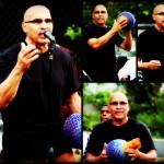 E. Preston Riddick