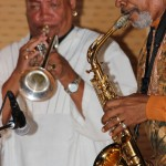 Cyril Green & Amoye Neblett